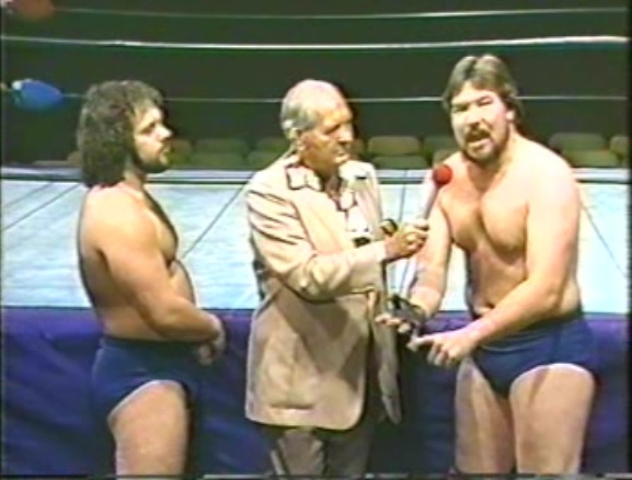 Mid-South Wrestling TV #170 December 11th 1982 – Thanksgiving Superdome Fallout, Stagger Lee Title Controversy, Duggan Challenges Watts!